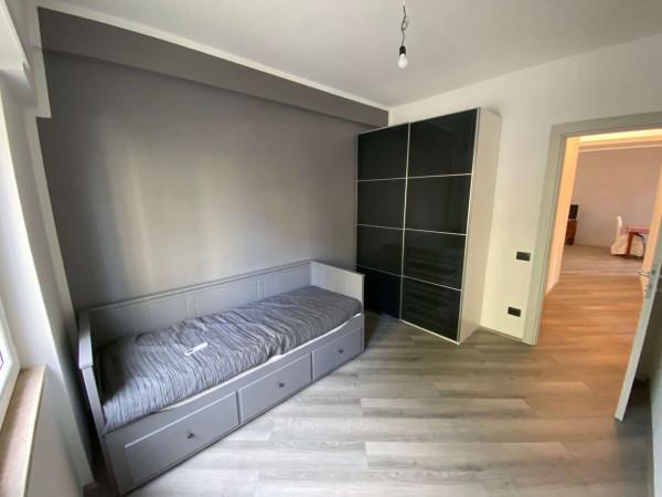 Appartamento in vendita a Roma, Torrino, Con giardino, 80 mq - Foto 14