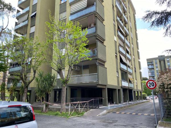 Appartamento in vendita a Roma, Torrino, Con giardino, 80 mq - Foto 5