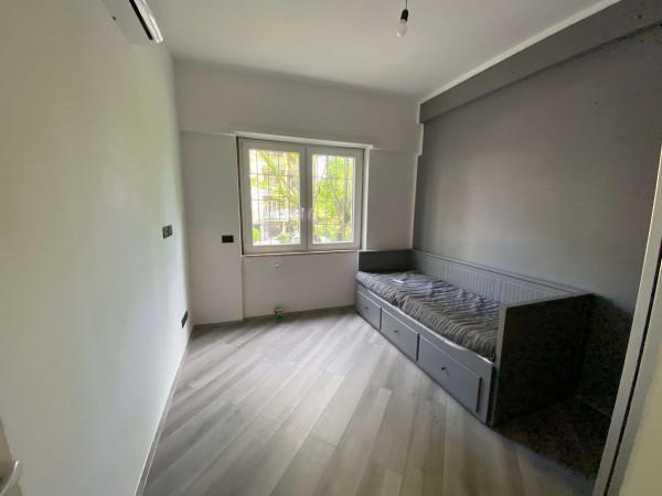 Appartamento in vendita a Roma, Torrino, Con giardino, 80 mq - Foto 13