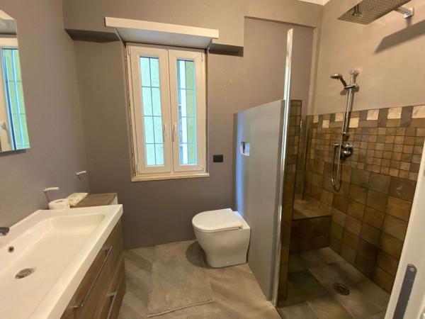 Appartamento in vendita a Roma, Torrino, Con giardino, 80 mq - Foto 12