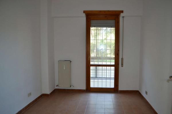 Appartamento in vendita a Roma, Dragoncello, Con giardino, 90 mq - Foto 13