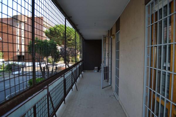 Appartamento in vendita a Roma, Dragoncello, Con giardino, 90 mq - Foto 3