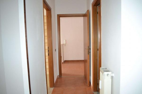 Appartamento in vendita a Roma, Dragoncello, Con giardino, 90 mq - Foto 9