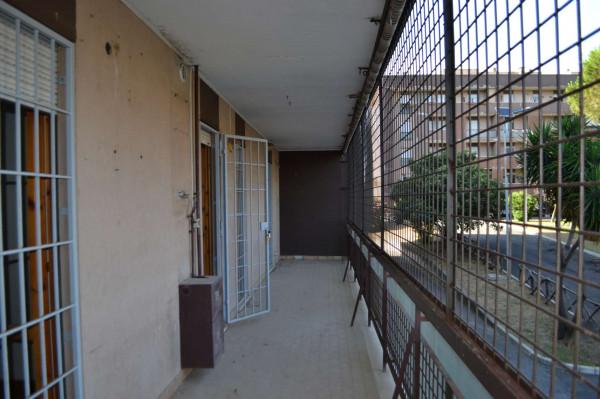Appartamento in vendita a Roma, Dragoncello, Con giardino, 90 mq - Foto 4