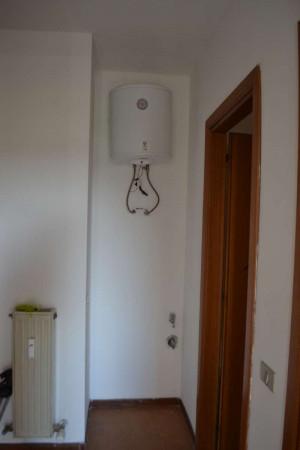 Appartamento in vendita a Roma, Dragoncello, Con giardino, 70 mq - Foto 7