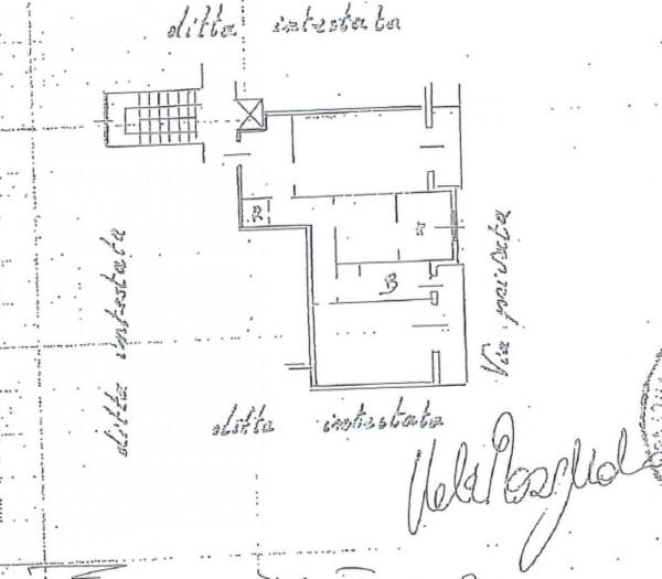Appartamento in vendita a Roma, Tuscolano Quadaro Porta Furba, 90 mq - Foto 9