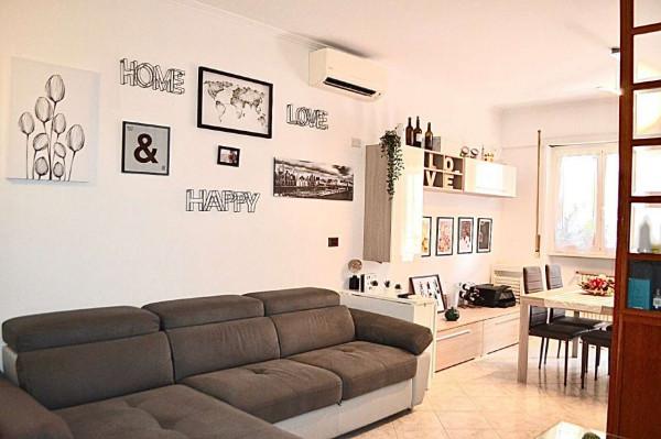 Appartamento in vendita a Roma, Tuscolano Quadaro Porta Furba, 90 mq - Foto 6