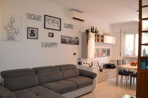 Appartamento in vendita a Roma, Tuscolano Quadaro Porta Furba, 90 mq - Foto 8