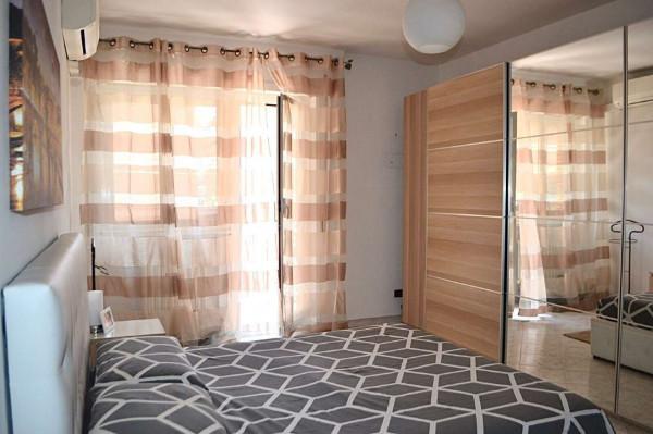 Appartamento in vendita a Roma, Tuscolano Quadaro Porta Furba, 90 mq - Foto 5