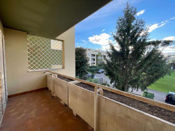 Appartamento in vendita a Roma, Dragoncello, Con giardino, 110 mq - Foto 5