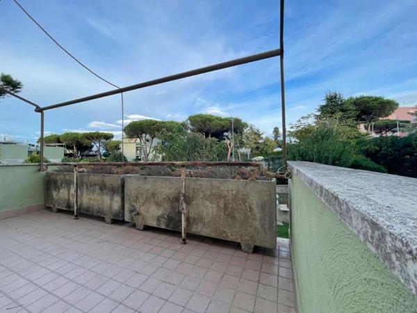 Appartamento in vendita a Roma, Dragoncello, Con giardino, 110 mq - Foto 7