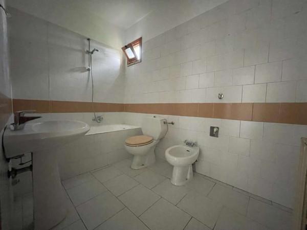 Appartamento in vendita a Roma, Dragoncello, Con giardino, 110 mq - Foto 9
