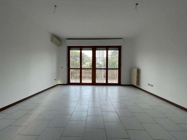 Appartamento in vendita a Roma, Dragoncello, Con giardino, 110 mq - Foto 16