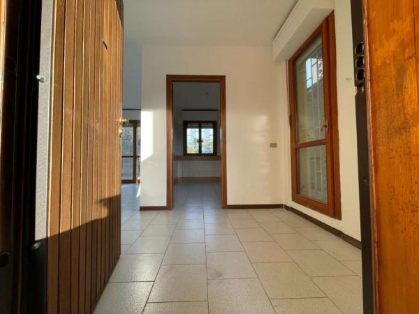 Appartamento in vendita a Roma, Dragoncello, Con giardino, 110 mq - Foto 12