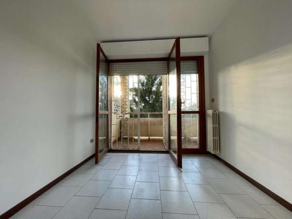 Appartamento in vendita a Roma, Dragoncello, Con giardino, 110 mq - Foto 15