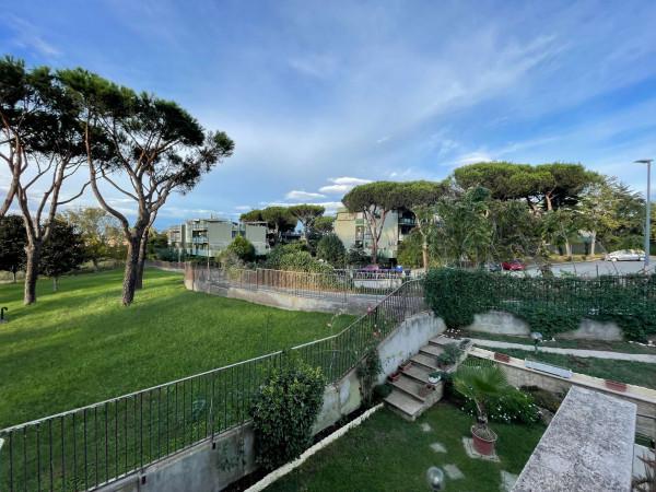 Appartamento in vendita a Roma, Dragoncello, Con giardino, 110 mq - Foto 1