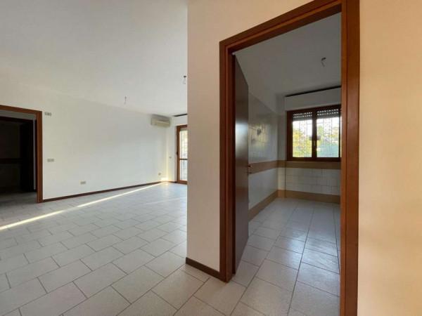 Appartamento in vendita a Roma, Dragoncello, Con giardino, 110 mq - Foto 11