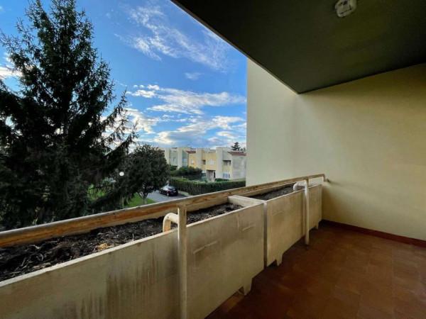 Appartamento in vendita a Roma, Dragoncello, Con giardino, 110 mq - Foto 6