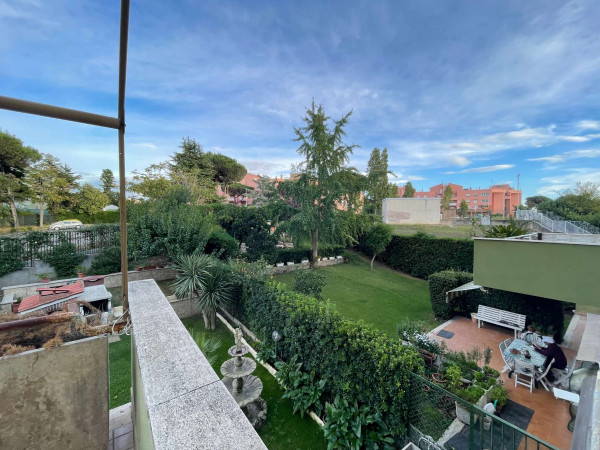 Appartamento in vendita a Roma, Dragoncello, Con giardino, 110 mq - Foto 18
