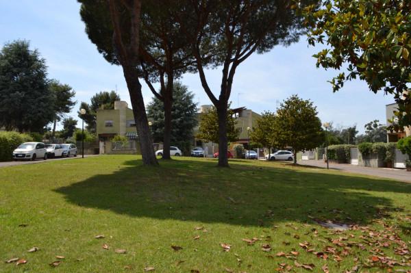 Appartamento in vendita a Roma, Dragoncello, Con giardino, 110 mq - Foto 21
