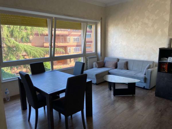 Appartamento in vendita a Roma, Mostacciano, Arredato, 60 mq - Foto 11