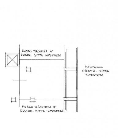 Appartamento in vendita a Roma, Mostacciano, Arredato, 60 mq - Foto 2