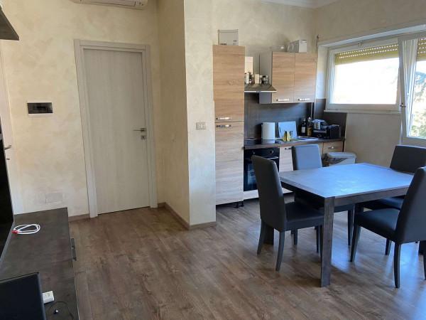 Appartamento in vendita a Roma, Mostacciano, Arredato, 60 mq - Foto 13