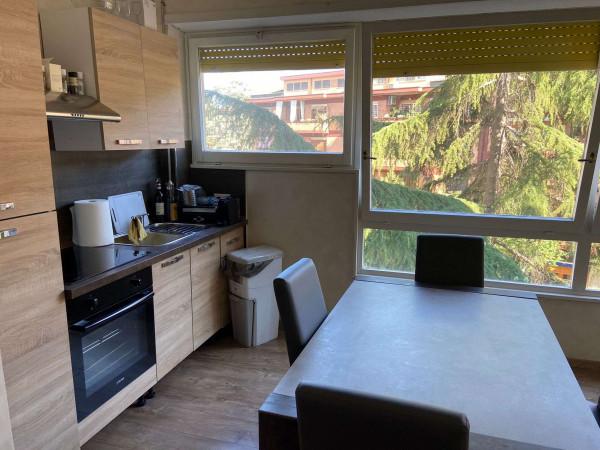 Appartamento in vendita a Roma, Mostacciano, Arredato, 60 mq - Foto 15