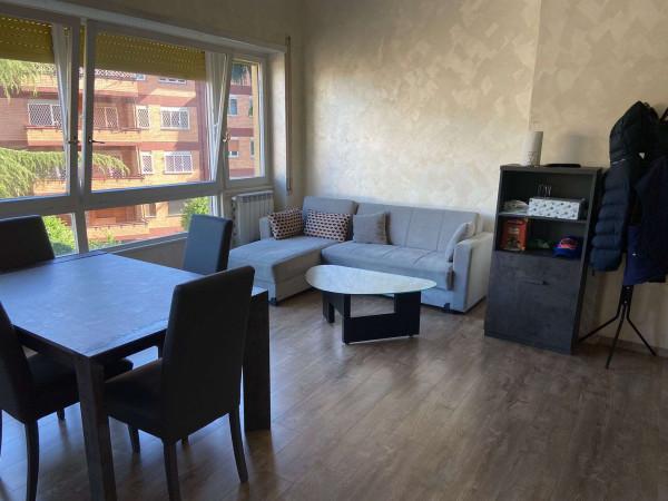 Appartamento in vendita a Roma, Mostacciano, Arredato, 60 mq - Foto 12