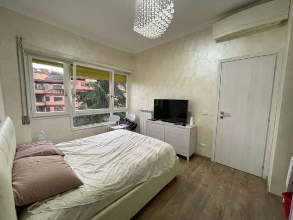 Appartamento in vendita a Roma, Mostacciano, Arredato, 60 mq - Foto 8