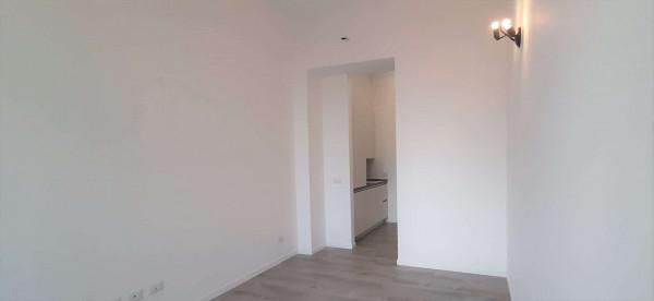 Appartamento in vendita a Milano, Ripamonti, 52 mq - Foto 18