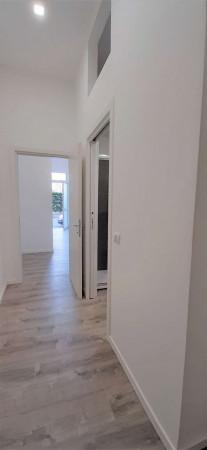 Appartamento in vendita a Milano, Ripamonti, 52 mq - Foto 13