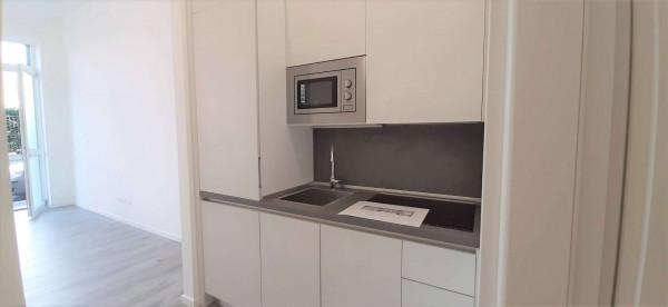 Appartamento in vendita a Milano, Ripamonti, 52 mq - Foto 17