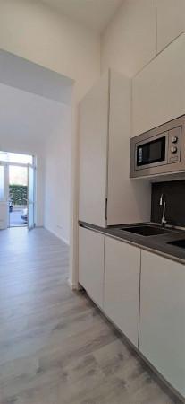 Appartamento in vendita a Milano, Ripamonti, 52 mq
