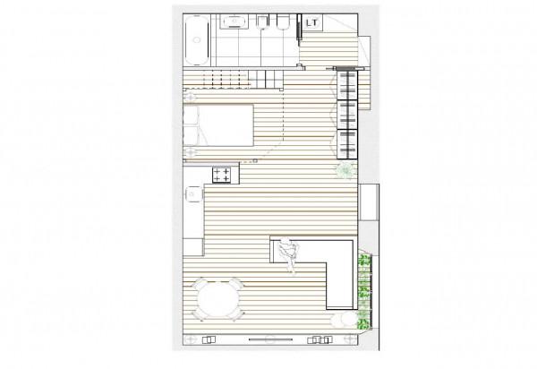 Appartamento in vendita a Milano, Pezzotti - Meda, Arredato, 70 mq - Foto 2