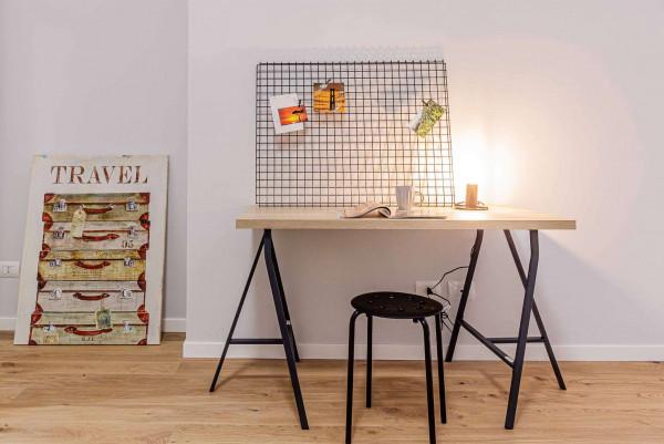 Appartamento in vendita a Milano, Pezzotti - Meda, Arredato, 70 mq - Foto 5
