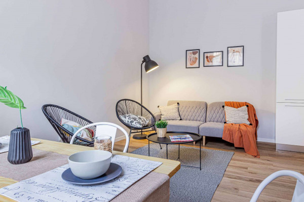 Appartamento in vendita a Milano, Pezzotti - Meda, Arredato, 70 mq - Foto 3