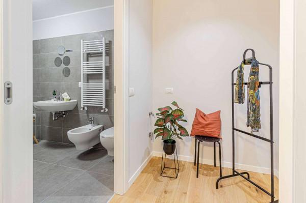 Appartamento in vendita a Milano, Pezzotti - Meda, Arredato, 70 mq - Foto 6