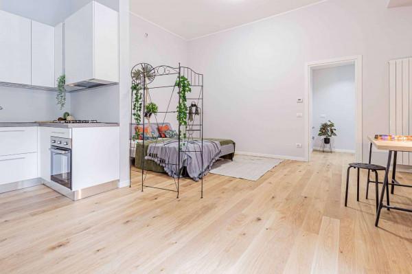 Appartamento in vendita a Milano, Pezzotti - Meda, Arredato, 70 mq - Foto 15