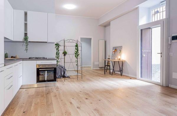 Appartamento in vendita a Milano, Pezzotti - Meda, Arredato, 70 mq - Foto 17
