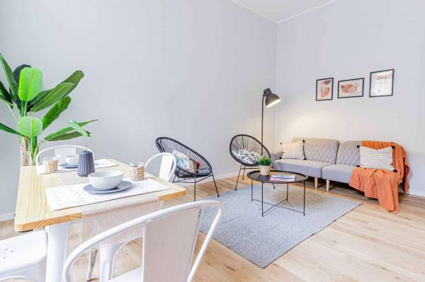 Appartamento in vendita a Milano, Pezzotti - Meda, Arredato, 70 mq - Foto 19