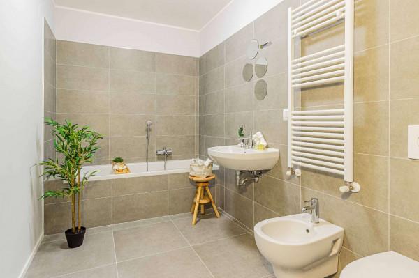 Appartamento in vendita a Milano, Pezzotti - Meda, Arredato, 70 mq - Foto 7