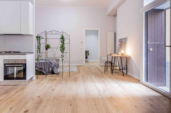 Appartamento in vendita a Milano, Pezzotti - Meda, Arredato, 70 mq - Foto 4