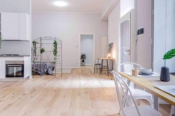 Appartamento in vendita a Milano, Pezzotti - Meda, Arredato, 70 mq - Foto 14