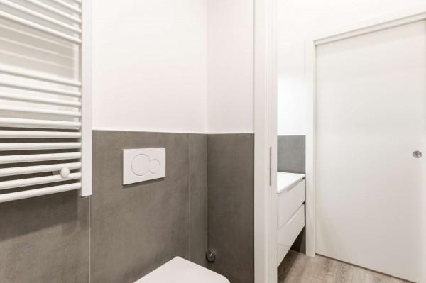Appartamento in vendita a Milano, Ripamonti, 78 mq - Foto 5