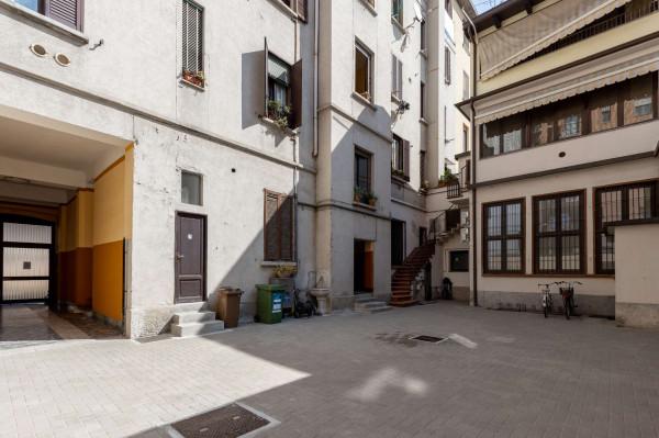 Appartamento in vendita a Milano, Ripamonti, 78 mq - Foto 3