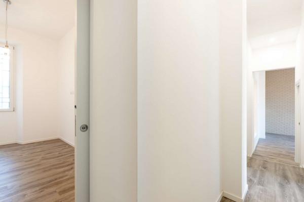 Appartamento in vendita a Milano, Ripamonti, 78 mq - Foto 17