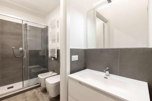 Appartamento in vendita a Milano, Ripamonti, 78 mq - Foto 9