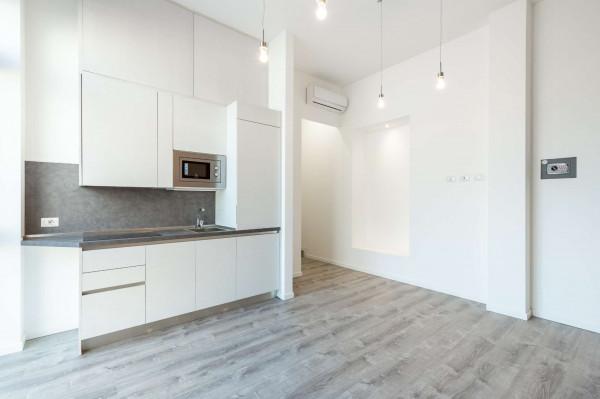 Appartamento in vendita a Milano, Ripamonti, 78 mq - Foto 16