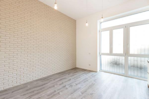 Appartamento in vendita a Milano, Ripamonti, 78 mq - Foto 11